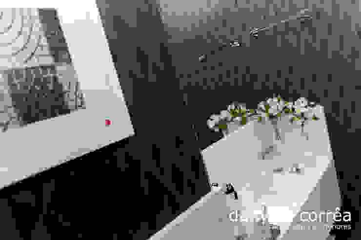 Classic style bathrooms by Danyela Corrêa Classic