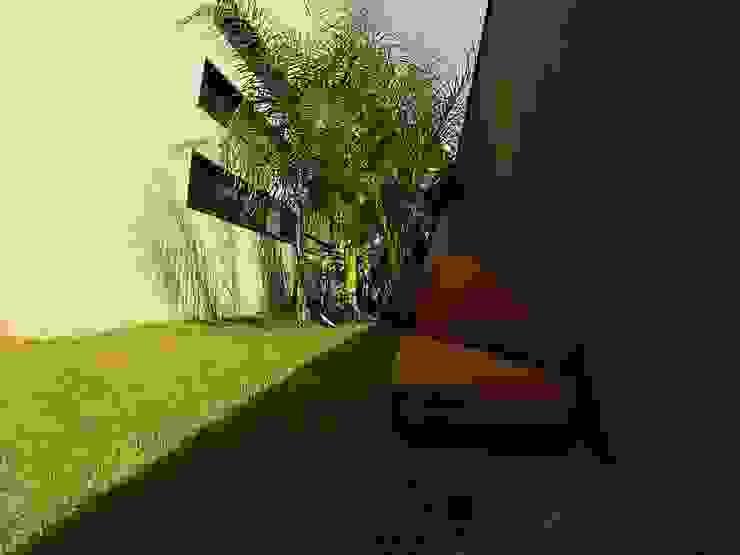 RG house por PHORMA arquitetos associados