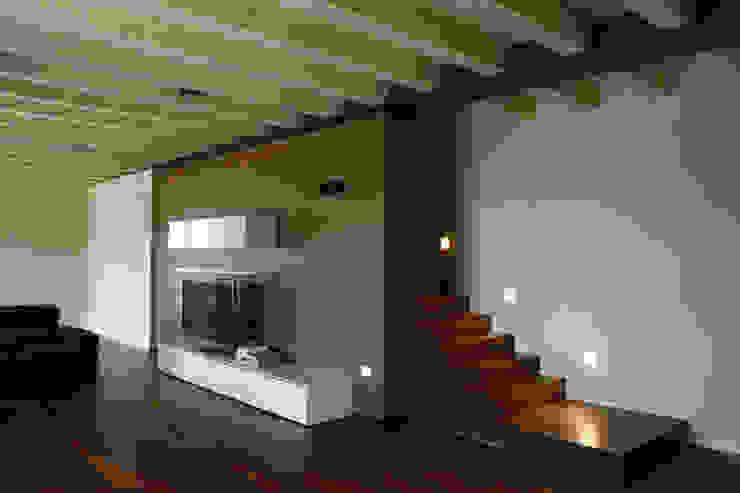 Modern Living Room by Andrea Gaio Design Modern