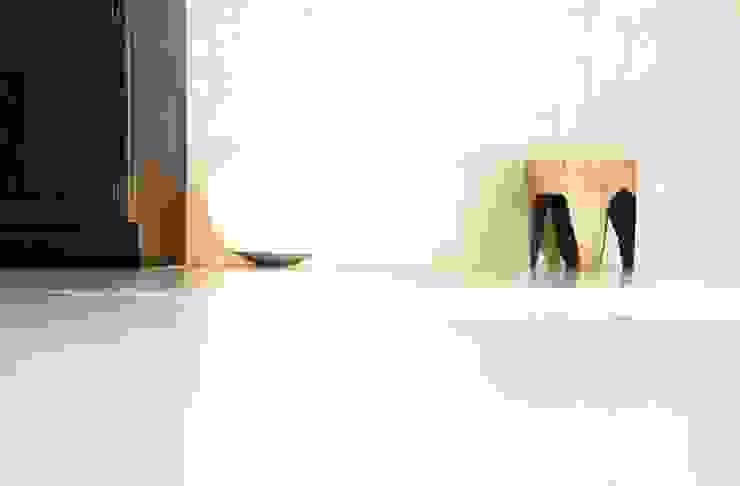 الحد الأدنى  تنفيذ BRUT de D., تبسيطي خشب متين Multicolored