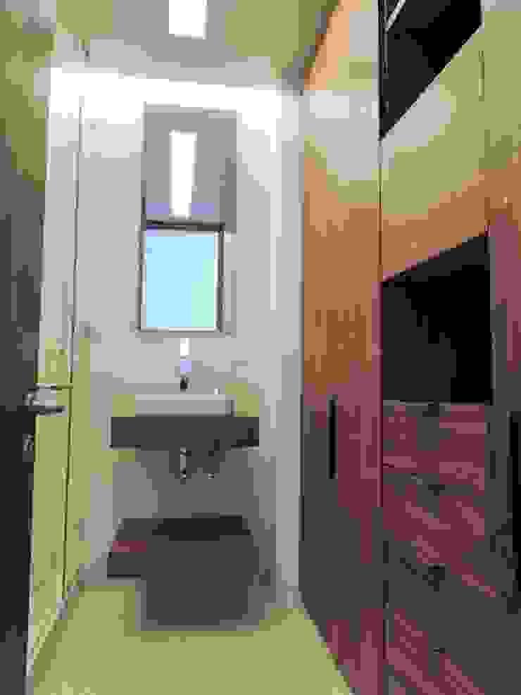 Baño de Spazio Interior Moderno