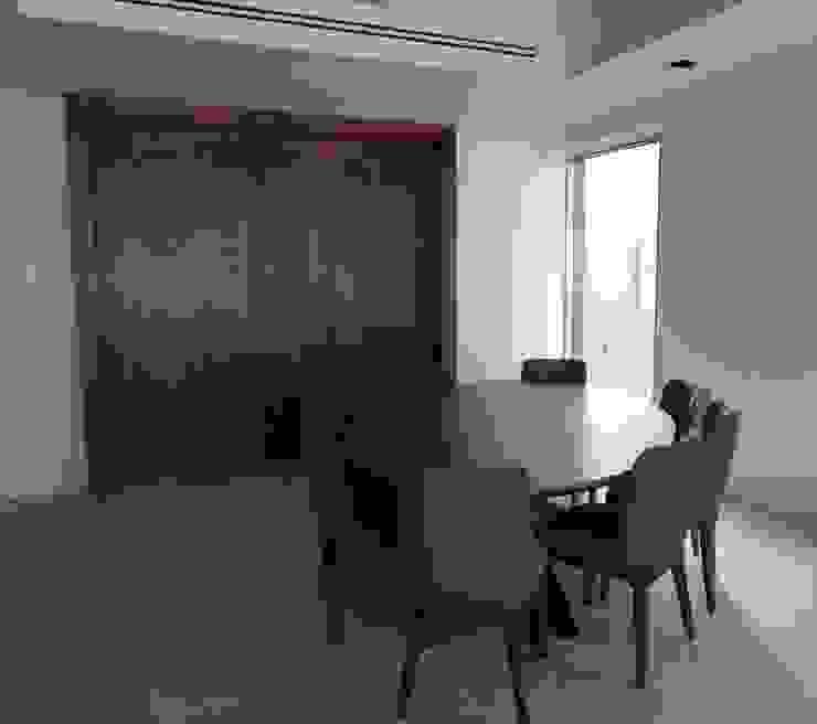 Polanco 2 de Spazio Interior Moderno
