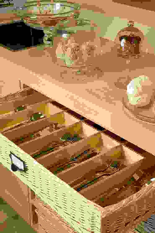 DEULONDER arquitectura domestica Kitchen