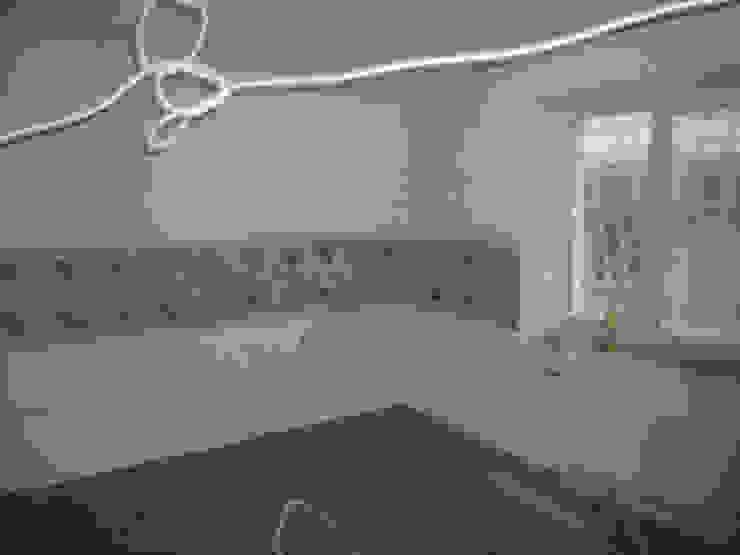 кухня - начало ремонта от JULIA KABANOVA's DESIGN STUDIO