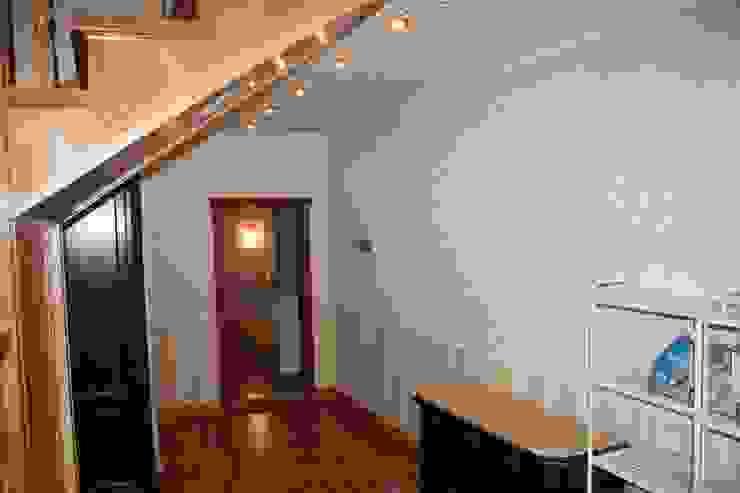холл после ремонта от JULIA KABANOVA's DESIGN STUDIO