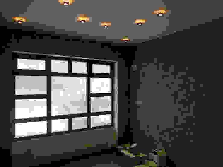 кабинет после ремонта от JULIA KABANOVA's DESIGN STUDIO