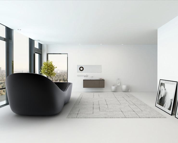 de estilo  por Studio Ferrante Design, Moderno
