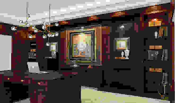 Oficina A de Taller 03 Ecléctico
