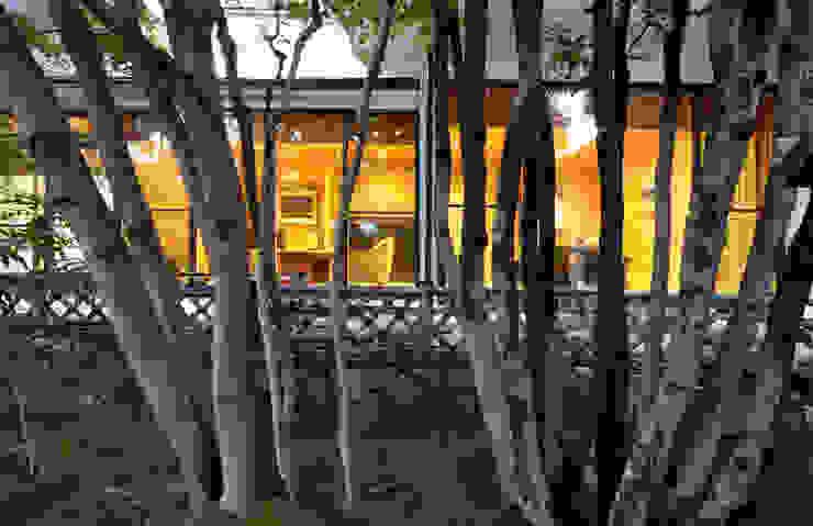 立礼席の間 の 片倉隆幸建築研究室
