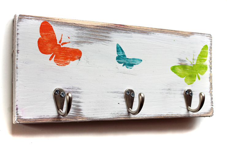 de Lillis Handcraft Clásico Madera Acabado en madera