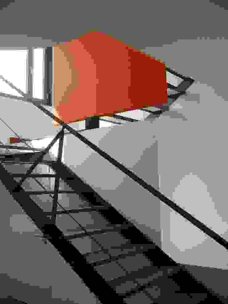 MHA ARCHITECTURE Будинки