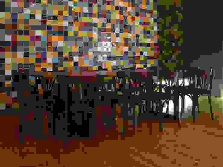 Gastronomía de estilo rústico de Visual Stimuli Rústico