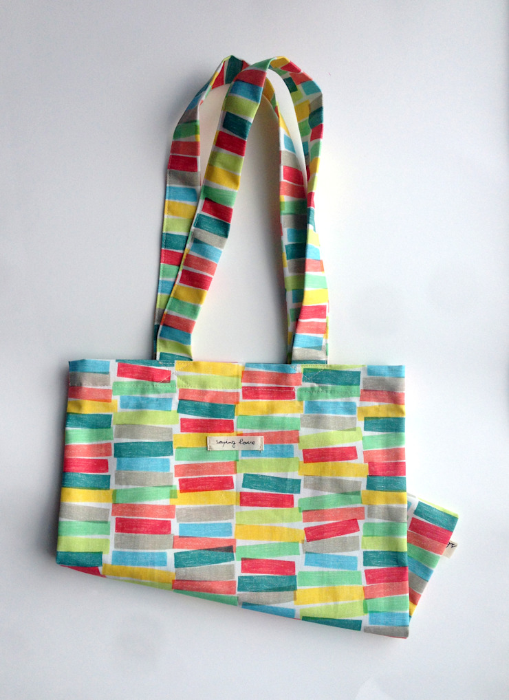 Book Bag : Element Study : Block: SL design의 에클레틱 ,에클레틱 (Eclectic)