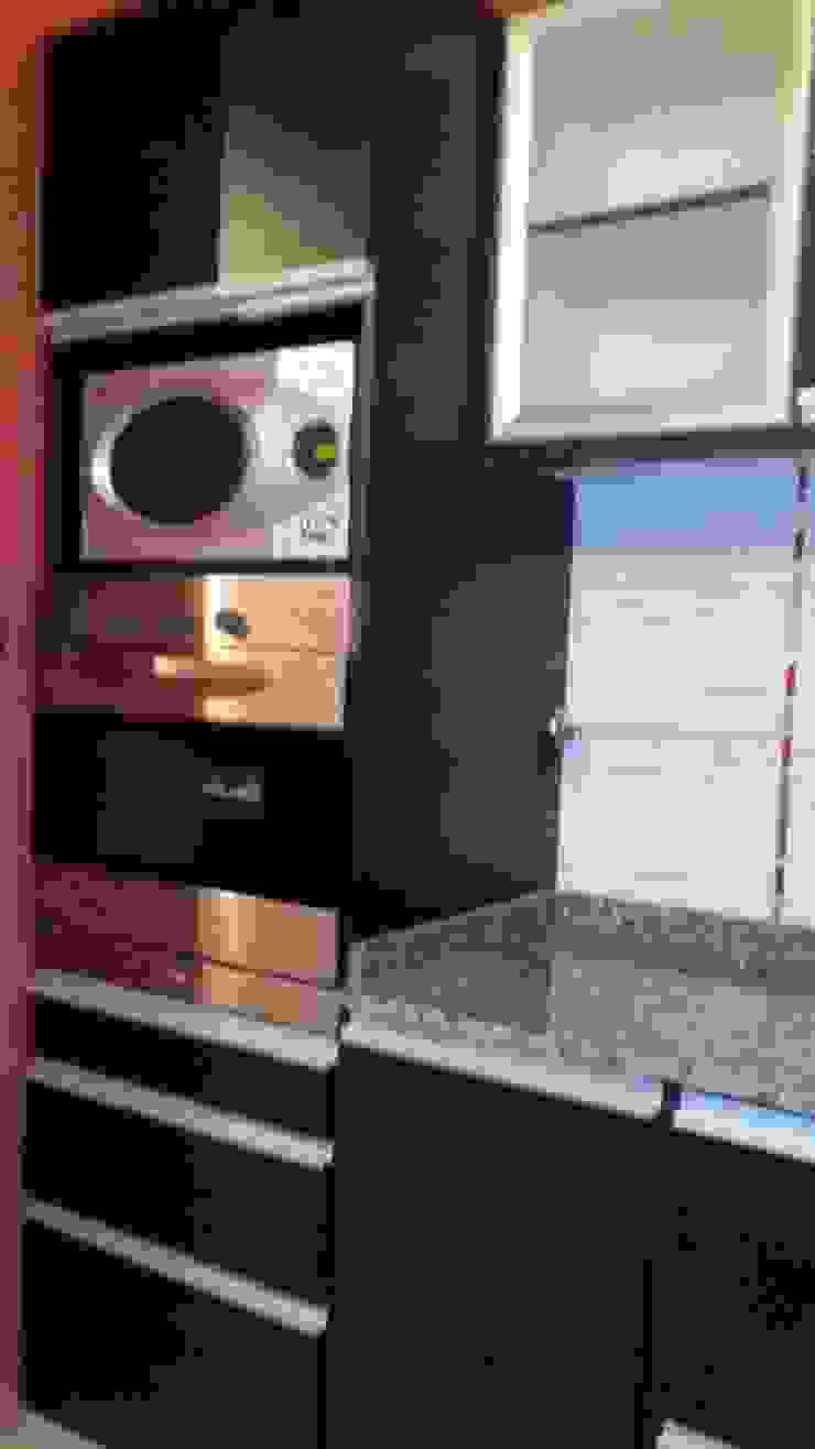 Muebles de cocina Cocinas modernas: Ideas, imágenes y decoración de fabmueb amoblamientos Moderno