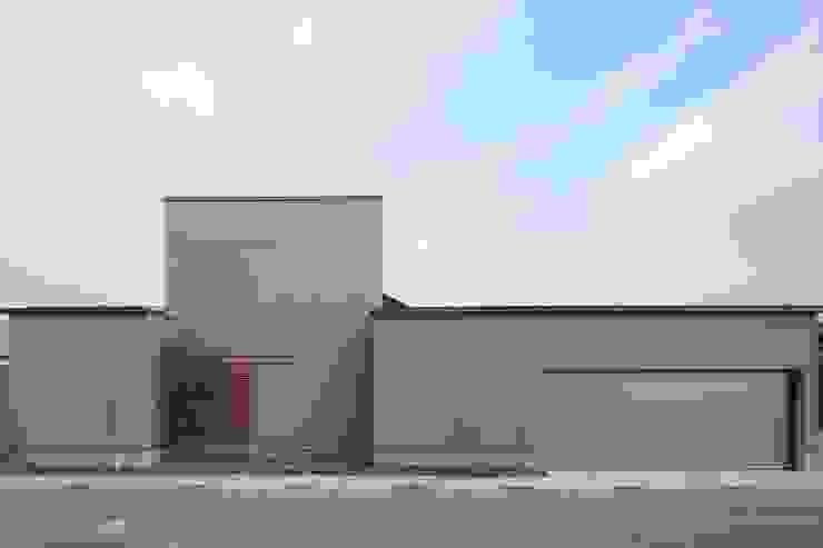 梅沢町の家 モダンな 家 の 深山知子一級建築士事務所・アトリエレトノ モダン