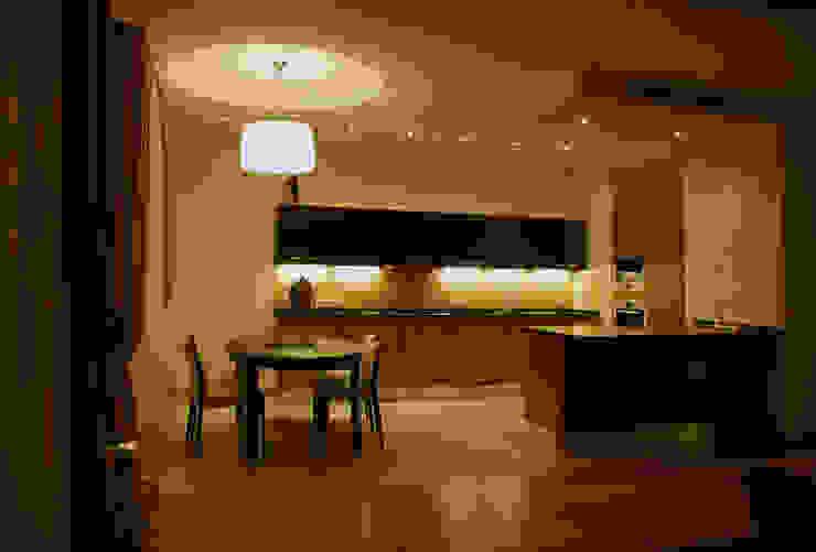 Квартира на Ружейном Кухня в средиземноморском стиле от Дизайн-студия «ARTof3L» Средиземноморский
