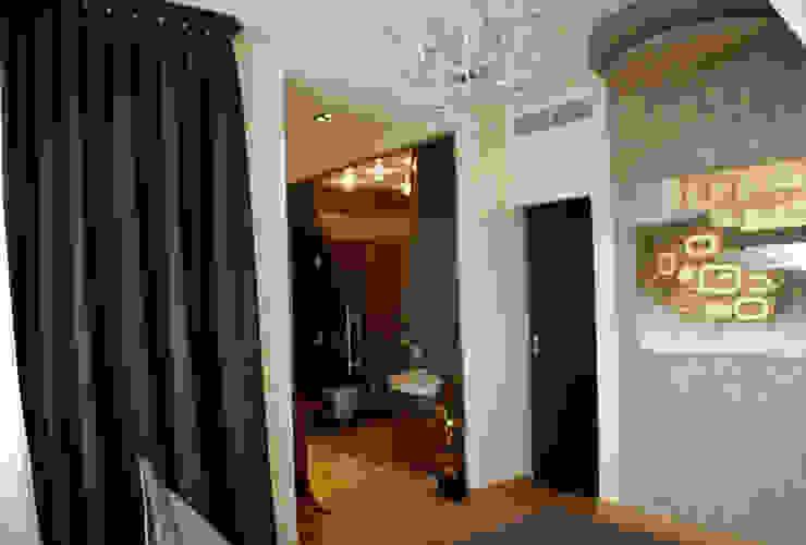 Mediterranean style bedroom by Дизайн-студия «ARTof3L» Mediterranean