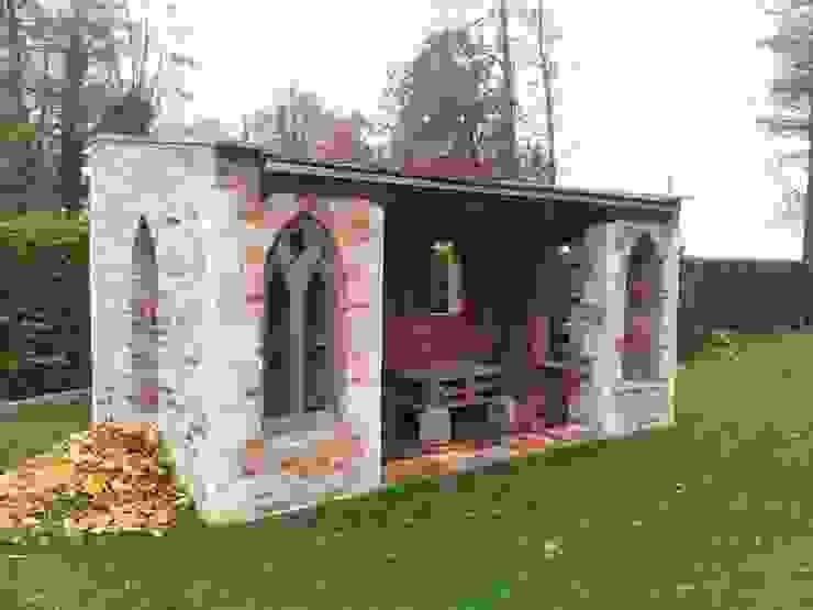 Antik-Stein Classic style garden