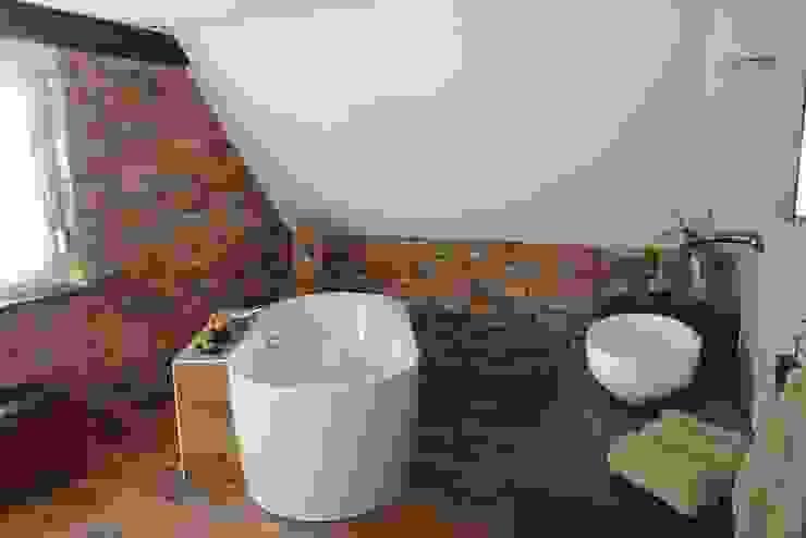 Antike Baustoffe Klassische Badezimmer von Antik-Stein Klassisch