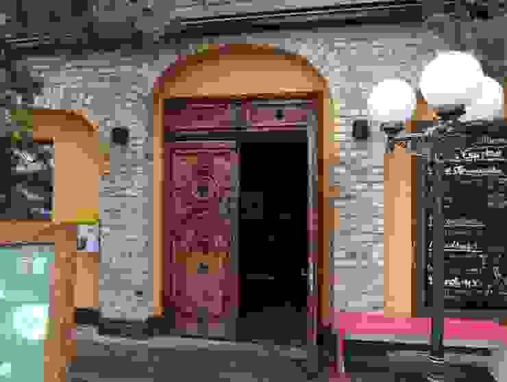 Antike Baustoffe Klassische Fenster & Türen von Antik-Stein Klassisch