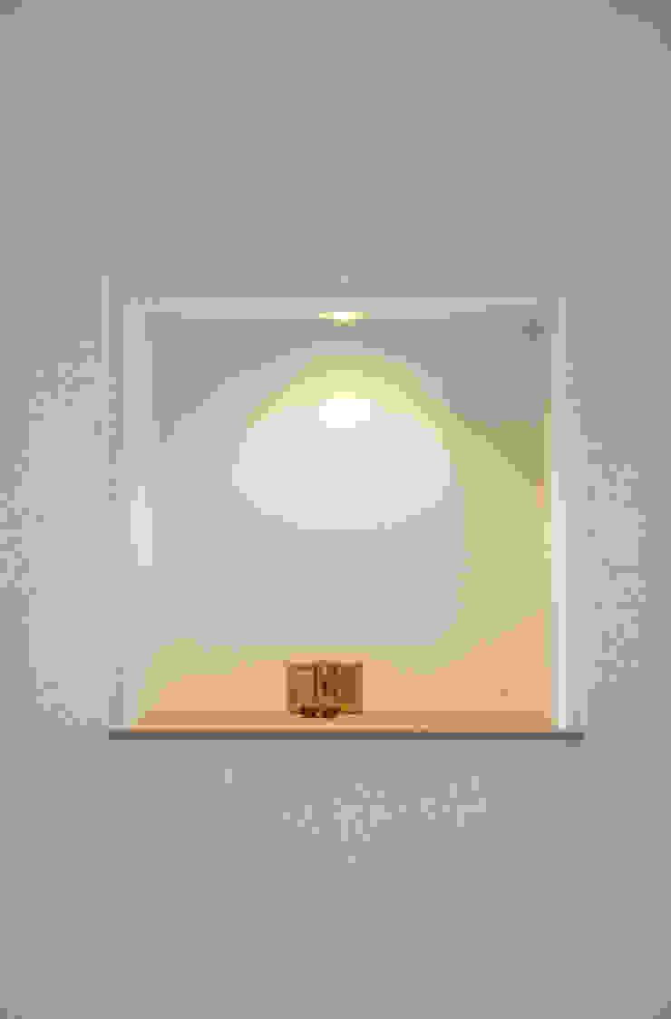 北小松の家 モダンデザインの 多目的室 の 株式会社 atelier waon モダン