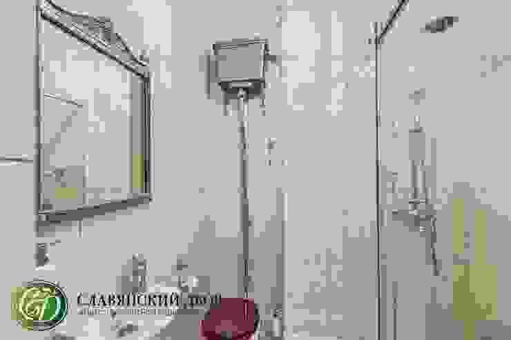 Воспоминание о прошлом Ванная в классическом стиле от Dara Design Классический