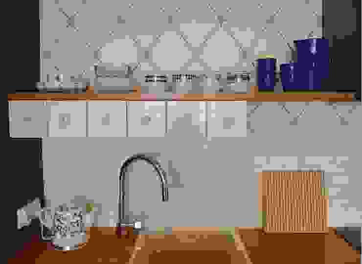 Archomega Modern kitchen