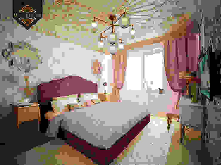 Habitaciones de estilo  por Decor&Design, Colonial