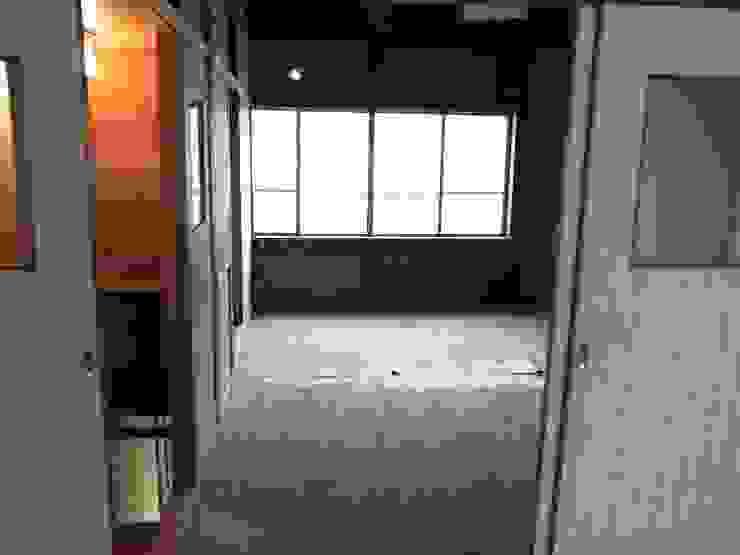 2階(before) の Bee design factory 一級建築士事務所