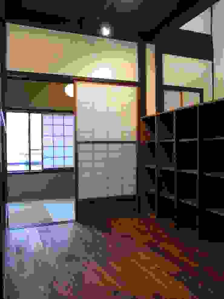 2階(after) の Bee design factory 一級建築士事務所