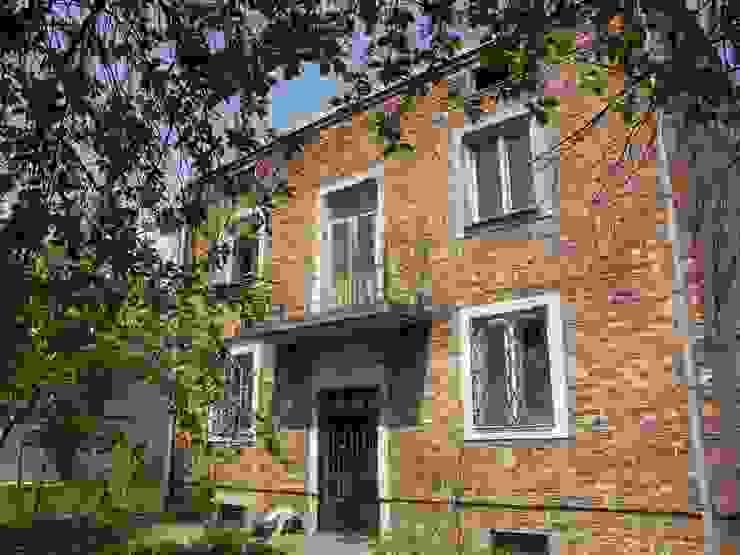 Przebudowa Domu od pracownia architektoniczno-konserwatorska festgrupa Nowoczesny