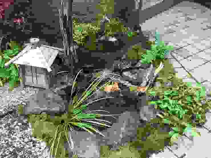 門柱リガーデン 株式会社 髙橋造園土木 Takahashi Landscape Construction.Co.,Ltd