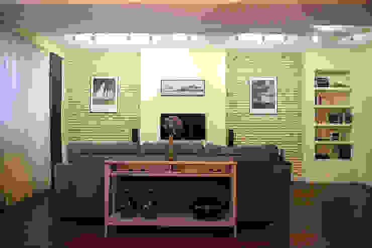 Дизайнер Ольга Айсина Living room