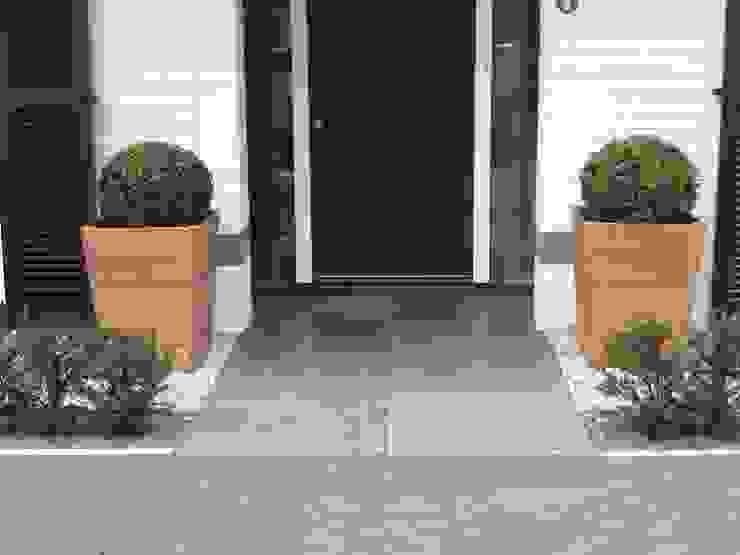 SO GARDEN Garden Plant pots & vases