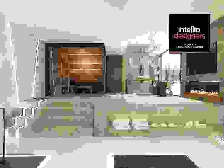 Salon wyposażenia wnętrz od Intellio designers