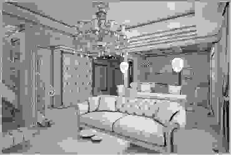 Salon classique par Евдокимов Classique