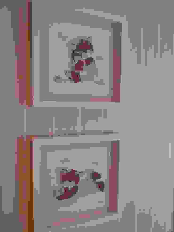 Quarto de bebê Quarto infantil clássico por Ana Donadio Arquitetura Clássico