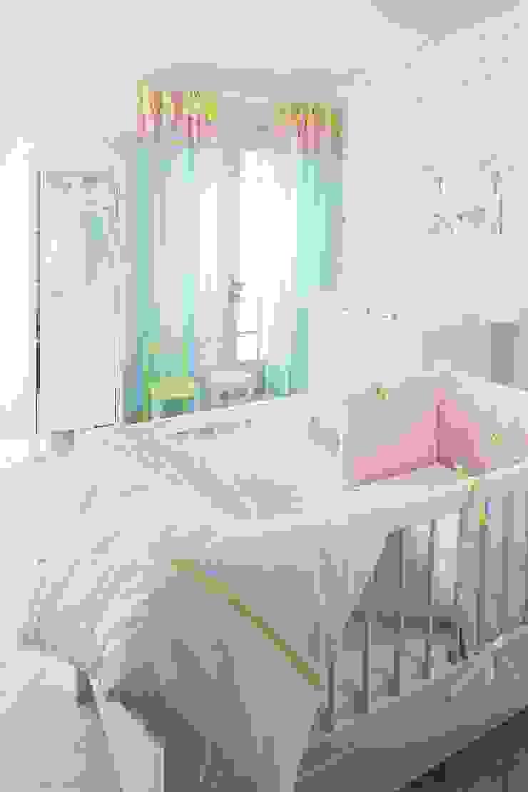 annette frank gmbh Chambre d'enfant originale Multicolore