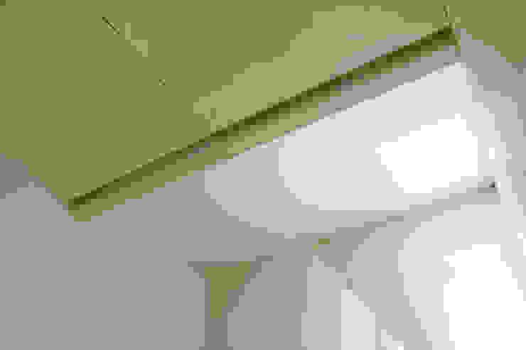 PFS-arquitectura Вітальня