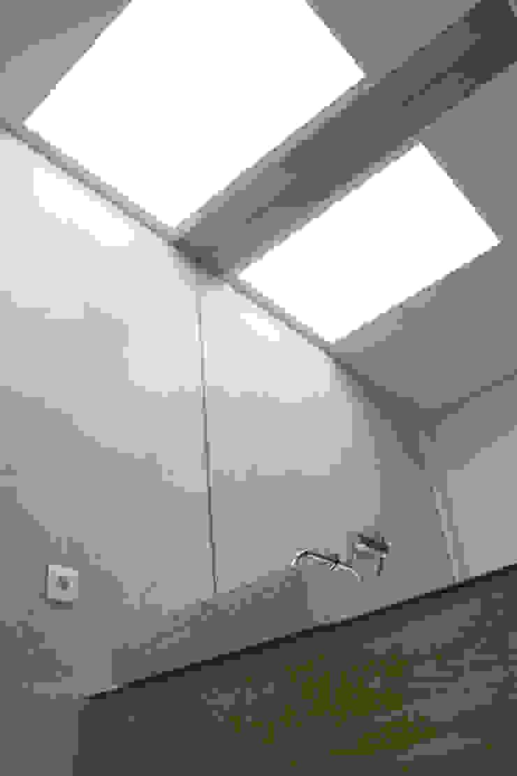 PFS-arquitectura Ванна кімната