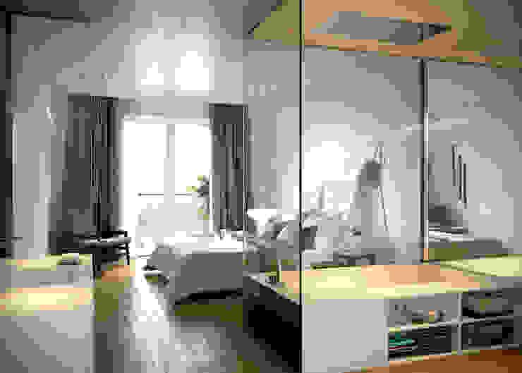 Дома в стиле модерн от TecMa Solutions Модерн