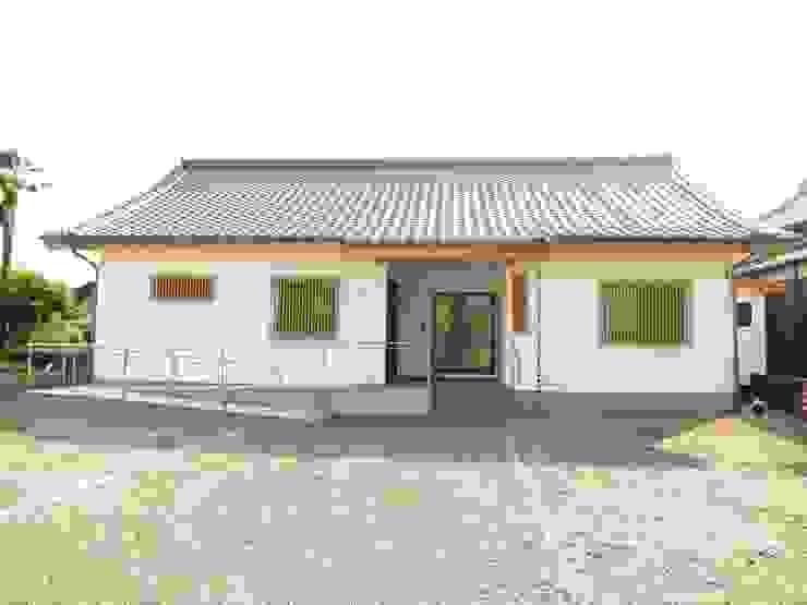 外観 の 福井建築設計室 クラシック