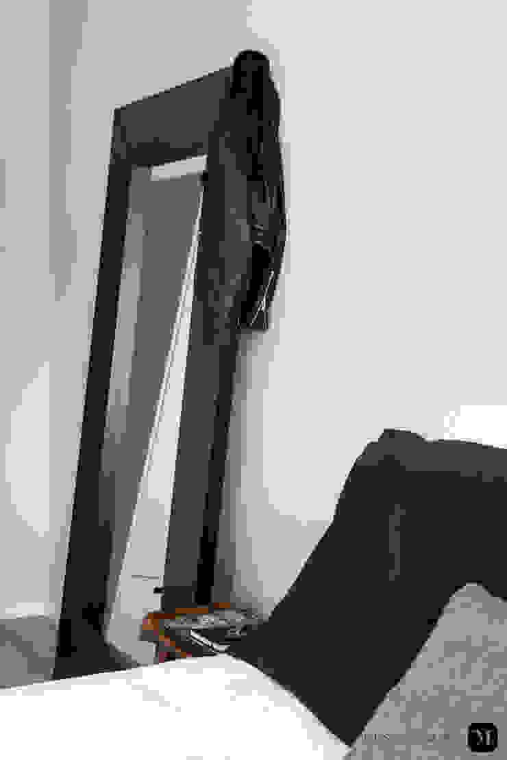 rijswijk buiten Moderne slaapkamers van Studio Mariska Jagt Modern