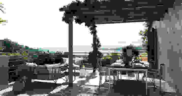 Mediterranean style houses by TecMa Solutions Mediterranean
