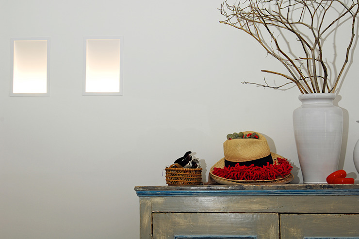 Bedroom by Ossigeno Architettura,