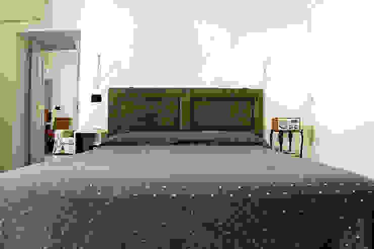 Ossigeno Architettura Спальня