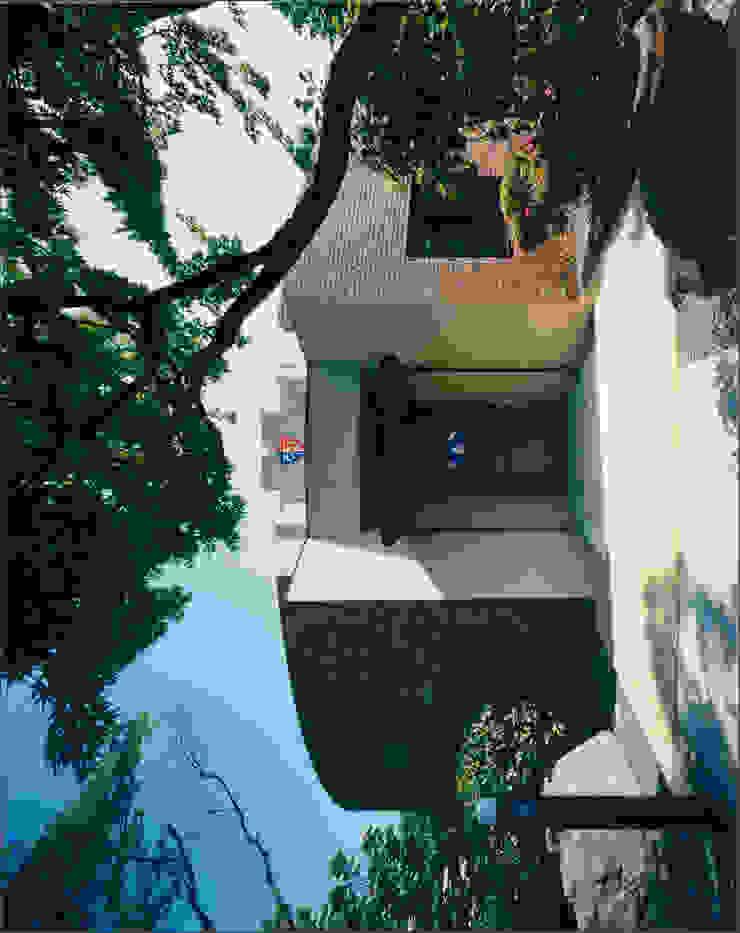 聖ヴィアトール修道会 北白川修道院 モダンな 家 の boston-5 モダン