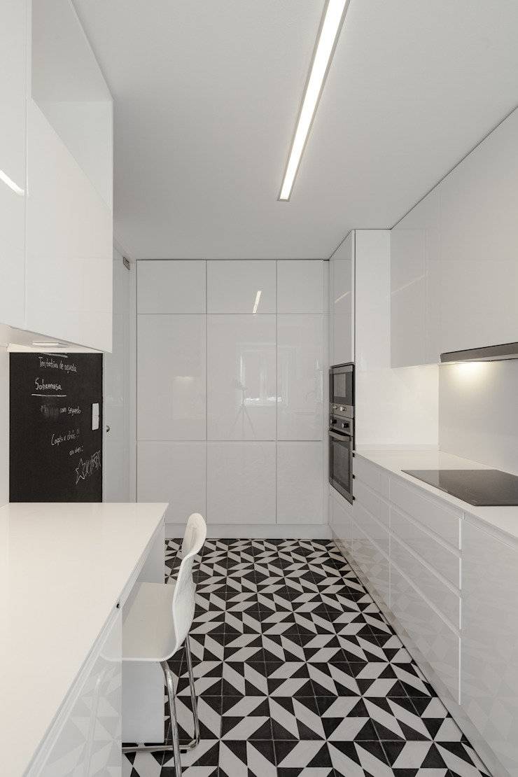 VSS ARQ Kitchen