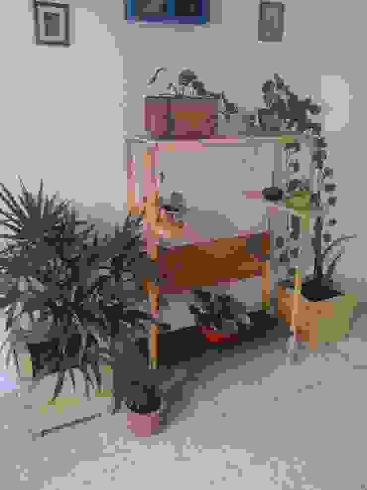 Departamento Seis HouseholdAccessories & decoration Wood