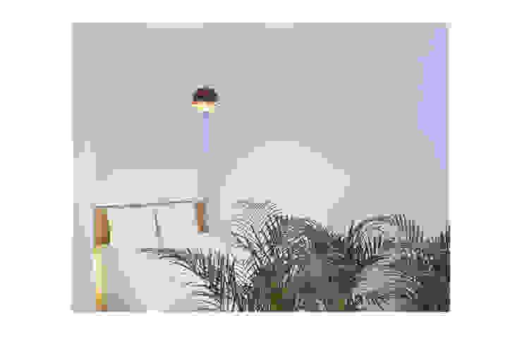 Cuartos de estilo moderno de SUIN design studio Moderno